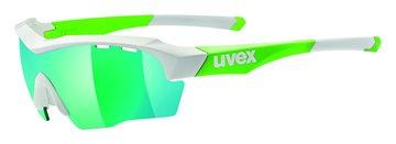 Produkt UVEX SGL 104, WHITE GREEN/GREEN