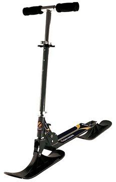 Produkt Scooter Stiga Snow Kick Black