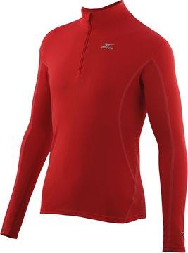 Produkt Mizuno Middleweight Long Sleeve H/Z Shirt 73CJ15064