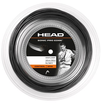 Produkt HEAD Sonic Pro Edge 200m 1,25