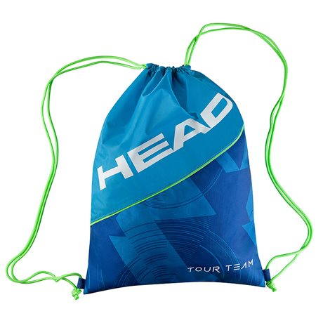 HEAD Tour Team Shoe Sack Blue 2017