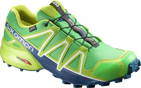 Salomon Speedcross 4 GTX 398430