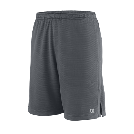 Wilson B Core Knit 7 Short Grey