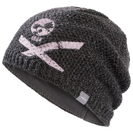 Head Rebels Beanie Black
