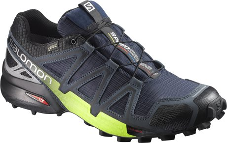 Salomon Speedcross 4 Nocturne GTX 394456