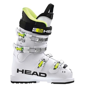 Produkt HEAD RAPTOR 60 WHITE 18/19