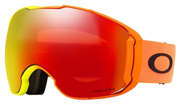 Produkt OAKLEY Airbrake XL Harmony Fade Collection w/PRIZM Snow Torch Iridium + PRIZM Snow Rose 18/19