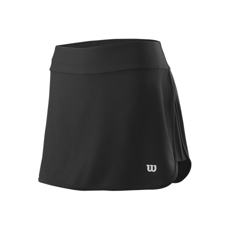 Wilson W Condition 13.5 Skirt Black