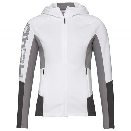 Head Madelyn Midlayer Women White/Titanium