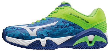 Mizuno Wave Intense Tour 2 CC 61GC160001
