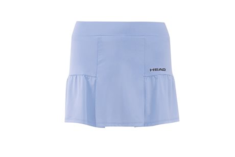 Head Club Basic Skort Girl Light Blue