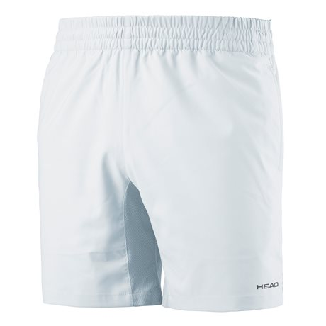 HEAD Club Short Men White