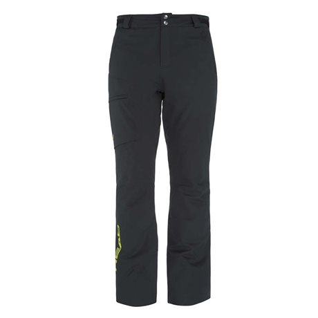 Head Race Rocket Pants Men Black