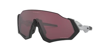 Produkt OAKLEY Flight Jacket Matte Black/Silver w/PRIZM Road Black
