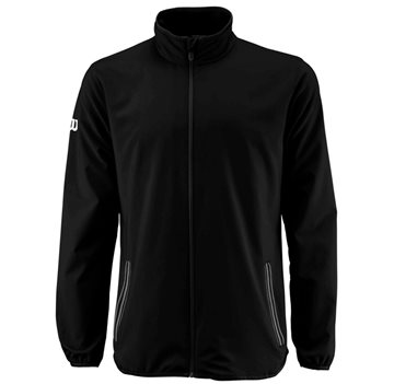 Produkt Wilson M Team Woven Jacket Black/White