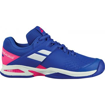 Produkt Babolat Propulse All Court Junior Blue/Pink