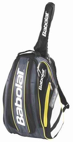 Babolat Team Line Backpack Yellow 2015
