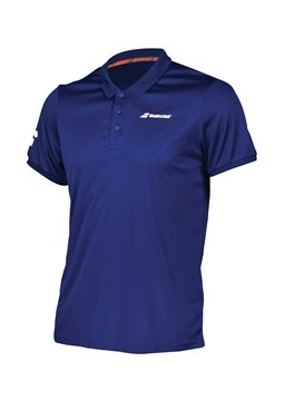 Produkt Babolat Polo Men Core Club Dark Blue 2018