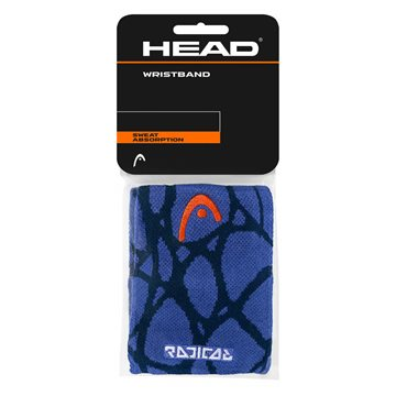 Produkt HEAD Radical Wristband 5