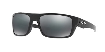 Produkt OAKLEY Drop Point Polished Black w/Black Iridium