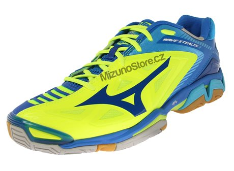 Mizuno Wave Stealth 3 X1GA140045