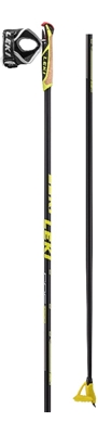 Leki PRC 850 black/white-anthracite-neonyellow 6434040 18/19