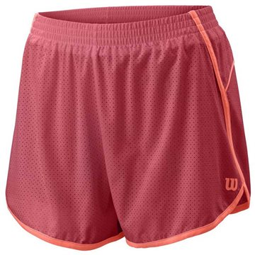 Produkt Wilson W Competition Woven 3.5 Short Holly Berry