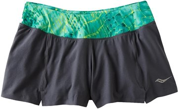 Produkt SAUCONY Pinnacle short/carbon