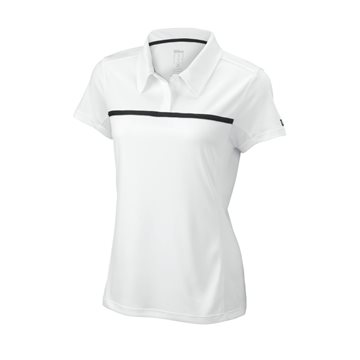 Produkt Wilson Team Polo White W