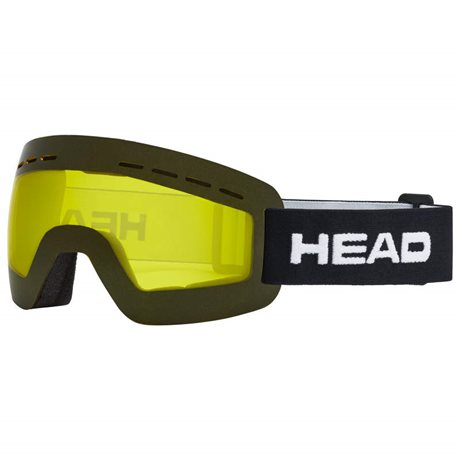 HEAD SOLAR yellow 19/20