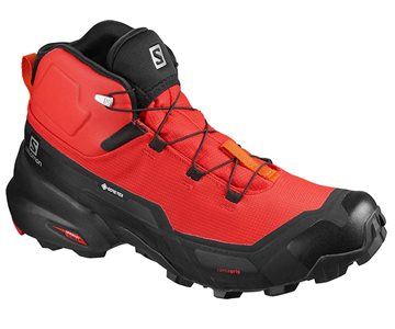 Produkt Salomon Cross Hike Mid GTX 411187