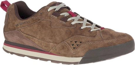Merrell Burnt Rock Tura Suede 32883