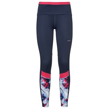 Produkt HEAD Power Tights Women Dark Blue/Royal