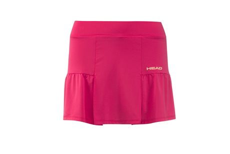 Head Club Basic Skort Women Pink
