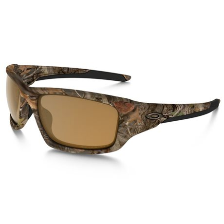 OAKLEY VALVE WOODLAND CAMO BRONZE POLARIZED