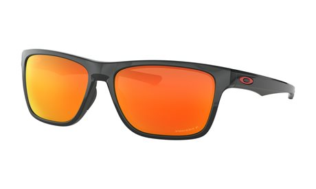 OAKLEY Holston Polished Black w/PRIZM Ruby Polarized
