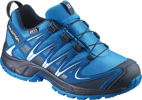 Salomon XA Pro 3D CSWP Junior 398498