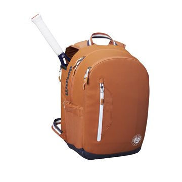 Produkt Wilson Roland Garros Tour Backpack 2020