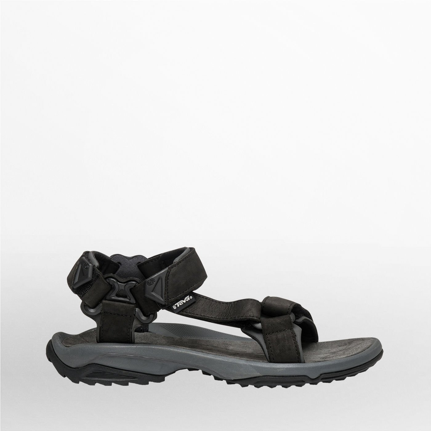 TEVA Terra Fi Lite Leather 1012072 BLK