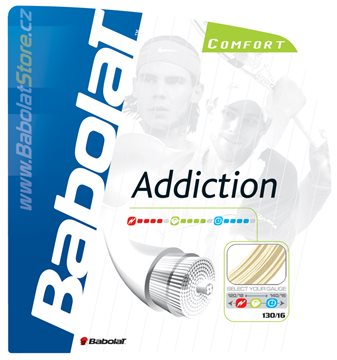 Produkt Babolat Addiction 12m 1,30