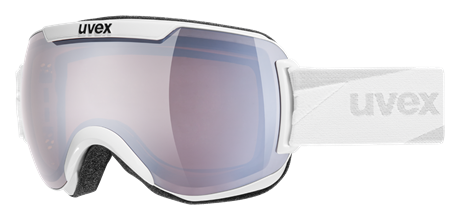 UVEX DOWNHILL 2000 PM, white/PM S5501141021