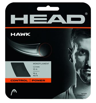 Produkt HEAD Hawk 12m 1,25 White