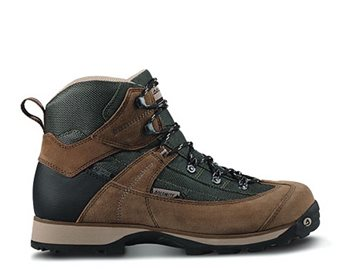 Produkt Dolomite Stelvio EVO GTX Earth/Wood Green