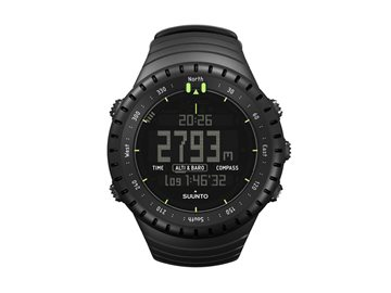 Produkt Suunto Core All Black