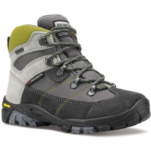 Dolomite Flash Plus GTX II Junior Anthracite/Green