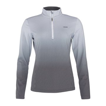 Produkt Head Bree Midlayer Women Grey