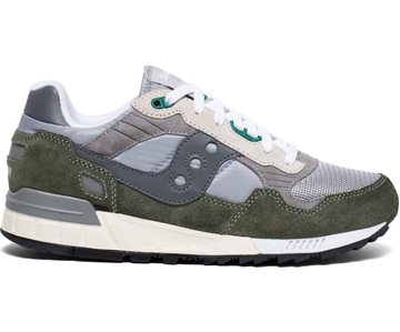 Produkt Saucony Shadow 5000 Vintage Grey/Green