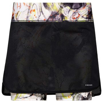 Produkt HEAD Smash Skort Women Black Women