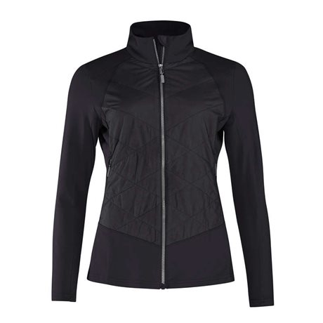Head Sella Jacket Women Black
