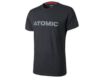 Produkt Atomic Alps T-Shirt Black/Light Grey